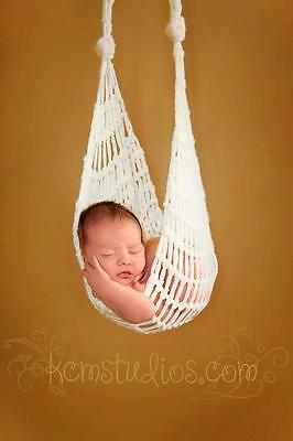 how to make a cocoon hammock
