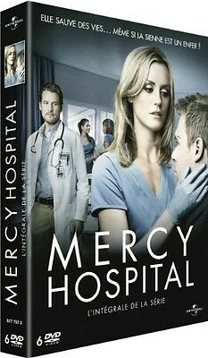 Mercy Hospital, L'integrale De La Serie  Neuf Sous Cello