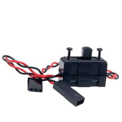 RC HSP 02050 On-OFF Battery Case  For HSP1:10 Nitro On-Road Car Buggy Truck