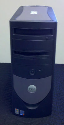 Dell ® Optiplex GX (LOT OF 10)