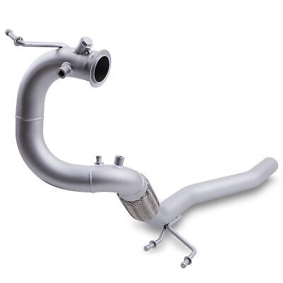 DIRENZA 50mm ALUMINIUM SPORT RADIATOR RAD FOR FORD SIERRA RS500 COSWORTH 86-92