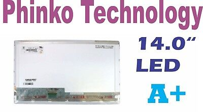 "NEW 14.0"" LED LCD Screen For HP Compaq Presario CQ43"