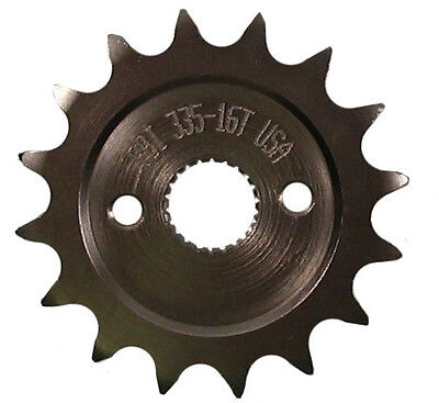 New Go Kart Front Counter Shaft Sprocket,Honda Cr-80R,Cr-85R,428 Conversion,17Th