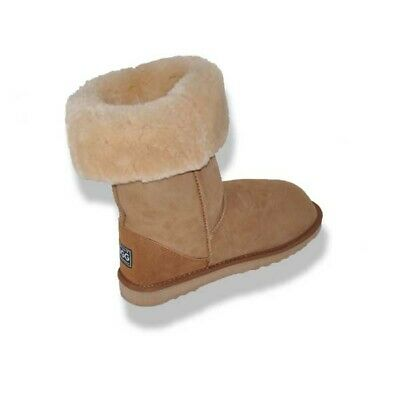 UGG BOOTS - Classic Tall Sheepskin Ugg Boots Made in Australia