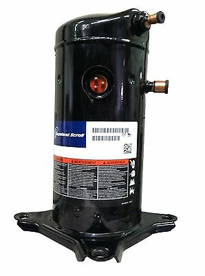 Copeland ZR81KCE-TFD-250 Scroll Compressor, R134A, R407C 460V PH3