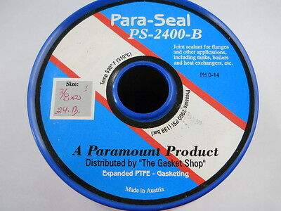 Para-Seal Ps-2400-B Joint Sealant