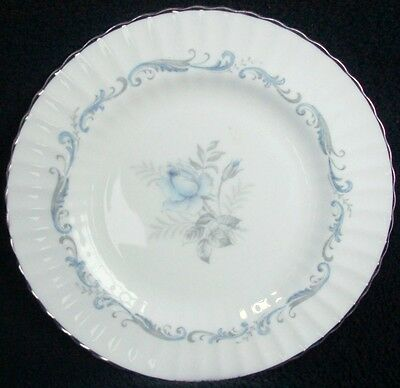 Paragon Fine Bone China Morning Rose Bread & Butter Plate 6 1/4""
