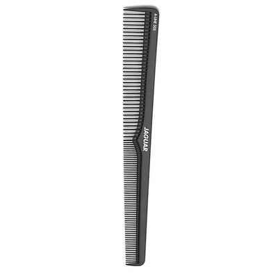"""Jaguar A-Line Professional Tapered Cutting 7.25"""" Hair Comb (A505)"""