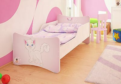 BEST FOR KIDS KINDERBETT BETT JUGENDBETT 7 DESIGNS 70x140 80x160 90x180 90x200