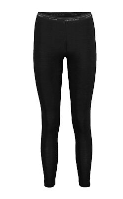 ICEBREAKER Everyday Leggings - Women - 200g/m² - für Sport und Winter
