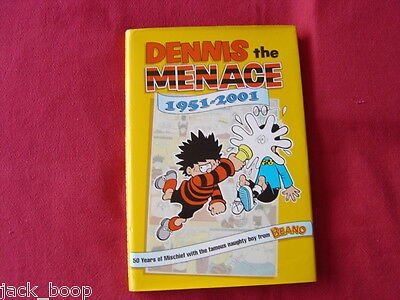 Dennis The Menace 50 Years Of Mischief 1951 To 2001