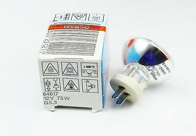 Osram 64617 12V 75W G5.3/4.8 MR11 35MM Dental Bulb