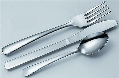 440  Pieces Windsor Flatware 18/0 Stainless Steel  Free Shipping Usa Only