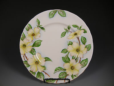 Tuscan DOGWOOD Pattern C9790 Salad Plates 8 1/4 in. Excellent Condition!