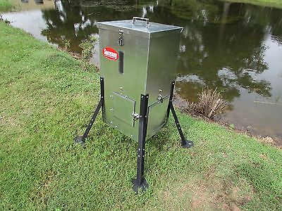 Wildgame Innovations Adf 150dx Directional Fish Feeder