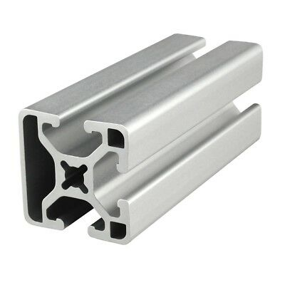 8020 T Slot Lite Smooth Tri-Slotted Aluminum Extrusion 15 Series 1503-LS x 14 N
