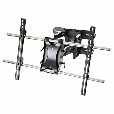 """Rosewill Articulating 37"""" - 63"""" Full Motion Dual Arm TV mount super strong"""