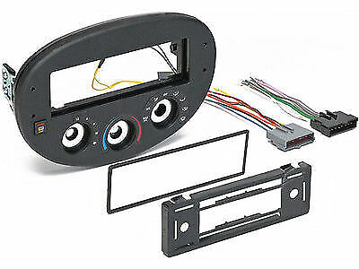 Metra 99-5720 Ford/Mercury Radio Install Dash Kit