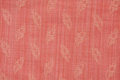 """BRUNSCHWIG & FILS BLOSSOM """"ARDEN WOVEN TEXTURE""""  FRENCH LEAF JACQUARD FABRIC!!!"""