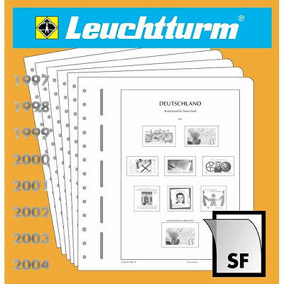Leuchtturm Repubblica supplemento 1974 con taschine