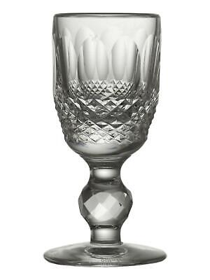 WATERFORD Crystal - COLLEEN Cut - Liqueur Glasses - Set of 6