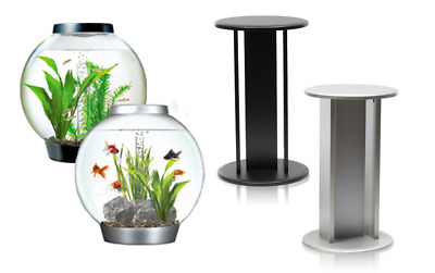 Reef One Biorb Tropical + Stand Standard Led Light 15 30 60 Litre Fish Tank Bowl