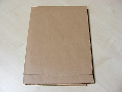 2M x 60CM WIDE BROWN KRAFT PAPER FOR PACKING PACKAGING MAILING PARCEL WRAPPING