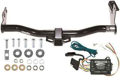 class iii trailer hitch w oem replacement wiring harness easy 2002 2003 isuzu axiom trailer hitch w wiring harness kit class iii 2