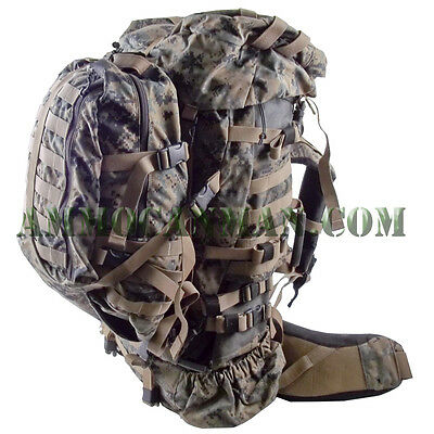 Gen 1 ILBE Main Pack with Assault Pack PREVIOUSLY ISSUED with FREE SHIPPING