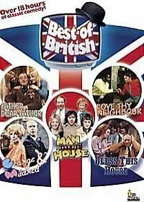 Best Of British - Collection Volume 2, Australian Release, Brand New & Sealed