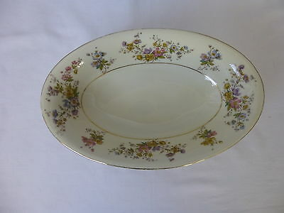 KPM,Royal Ivory,THE SYMPHONY,Oval Vegetable Bowl