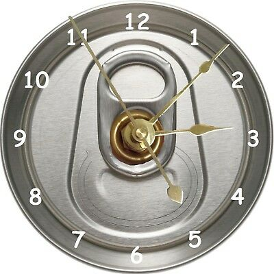 NEW Top Of Can/Can Top CD Clock