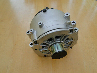 A2162 Mercedes ML 270 2.7 CDi 163  190 A AMP NEW WATER COOLED ALTERNATOR