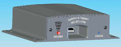 NEW MOH Message On Hold USB Digital Player & Custom Message for your business