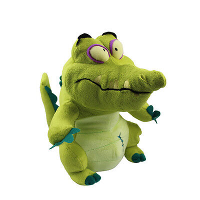 Where is my Water cranky 25cm Soft Plush Doll Toy Purple Eyes