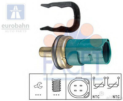 Coolant temperature sensor ECU - Volkswagen Audi various models MY93 onward