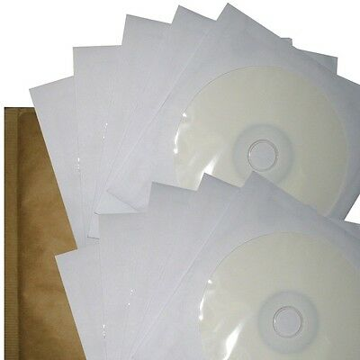 10 DVD+R DL 8.5G Grade-A Disks 8x Printable 8.5GB Blank DVD Dual Layer 8.5 GB D9