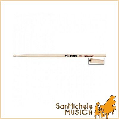 12 PAIA BACCHETTE VIC FIRTH ACL-5AKF KINETIC FORCE