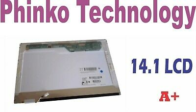 "NEW 14.1"" LCD SCREEN For HP Pavilion DV2000 Series"