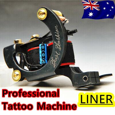 Professional Luo's  Tattoo Machine Gun Liner