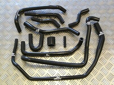 Roose Motorsport Escort Cosworth T35 Ancillary Silicone Hose Kit