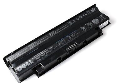 DELL INSPIRON 17R 6 CELL LAPTOP LI-ION BATTERY BLACK 48 Wh N7010 N7110 J1KND NEW