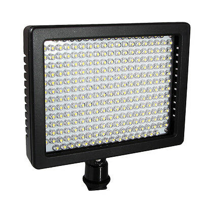 WanSen best selling W260 LED Video Camera Light For EOS 5D II 7D 550D Lighting