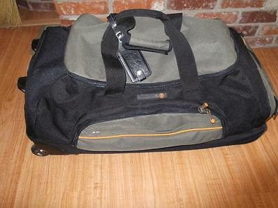 Timberland Carry-On Luggage Bag Pre-Owned