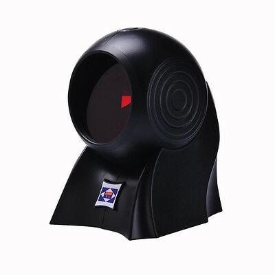 ORBIT OmniDirectional automatical Laser Barcode Scanner with 20 lines