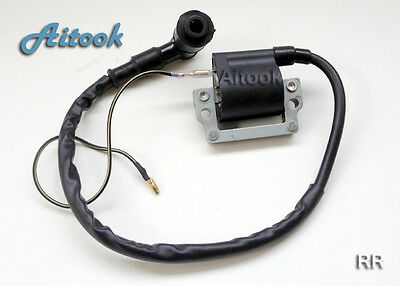 Ignition Coil  For Yamaha YZ50 YZ 50 Dirtbike 1980 Motorcycle