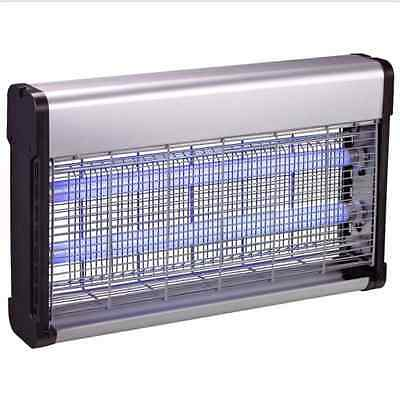 Brand New Insect Killer Fly Bug Zapper 250m2 cover