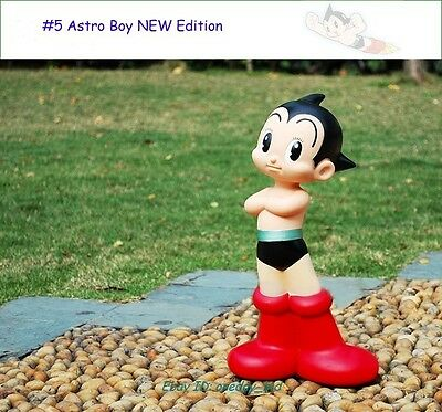 "Large Nice Anime Astro Boy Figure Tetsuwan Atom  #5 16""high"