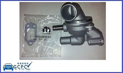 Thermostat Jeep Cherokee 2.5 CRD 2001- 2007 , 2.8 CRD 2002 -2004