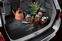 2008-2013 Highlander All Weather Cargo Mat Genuine Toyota